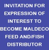 Invitation for expression of interest
