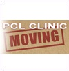 Notice of moving of PCL Clinic
